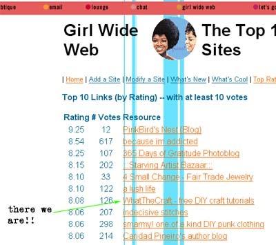 girlwideweb!
