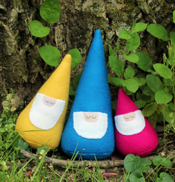 Craft Book Review Folklore Crafts Garden Gnomes And