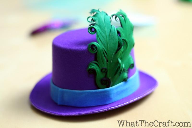 mini_top_hat_tutorial_steampunk_costume_10 | WhatTheCraft
