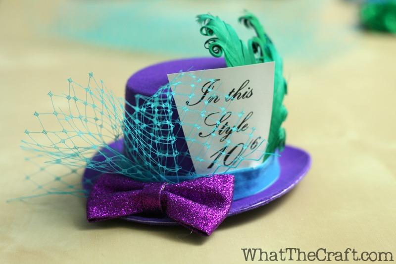 diy fashion tutorial mini top hat tutorial steampunk costume 16
