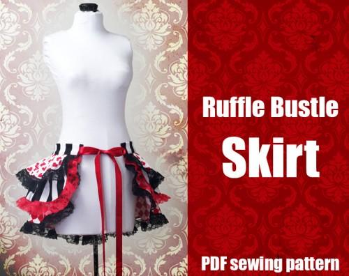 ruffle_bustle_skirt_printable_sewing_pattern