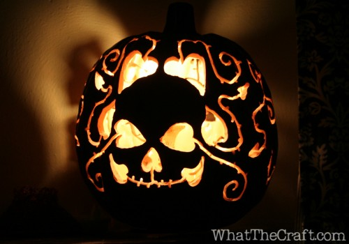 creeping_vines_skull_pumpkin